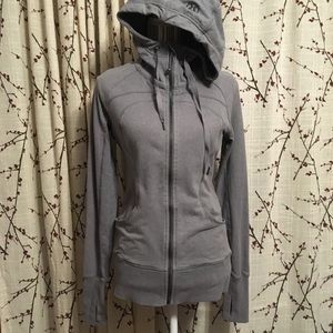 Lululemon Live Simply Jacket